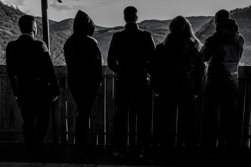Dimholt Band